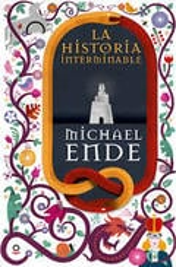 La historia interminable - Ende, Michael