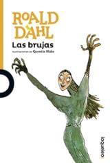 Las brujas - Dahl, Roald