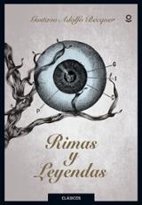 Rimas y Leyendas - Bécquer, Gustavo Adolfo