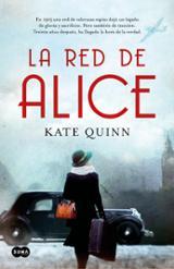 La red de Alice - QUINN KATE