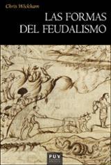 Las formas del feudalismo - Wickham, Chris