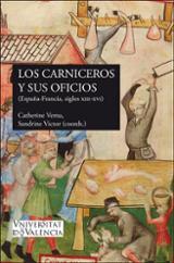 Los carniceros y sus oficios (España-Francia, ss. XIII-XVI)
