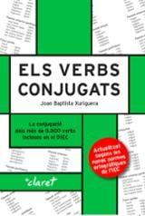 Els verbs conjugats - Xuriguera, J. B.
