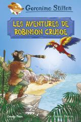 Les aventures de Robinson Crusoe (G. Stilton)