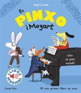 En Pinxo i Mozart - Le Huche, Magali
