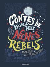 Contes de bona nit per a nenes rebels - Cavallo, Francesca
