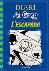 Diari del Greg 12. L´escapada