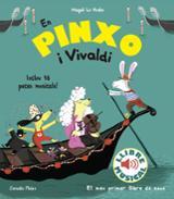 En Pinxo i Vivaldi. Llibre musical - Le Huche, Magali