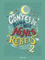 Contes de Bona nit per a nenes rebels 2 - AAVV