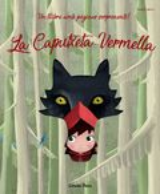 La caputxeta vermella - Fabris, Nadia