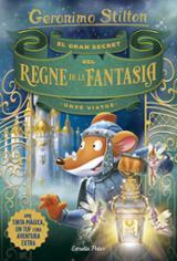 El gran secret del regne de la fantasia (onzè viatge)