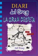 Diari d´en Greg 13. La gran desfeta