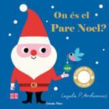 On és el Pare Noel? - Arrhenius, Ingela