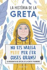 La història de la Greta - Camerini, Valentina