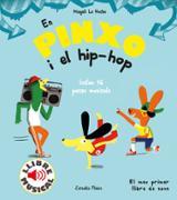 En Pinxo i el hip-hop - Le Huche, Magali