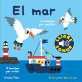 El mar. El meu primer llibre de sons - Billet, Marion