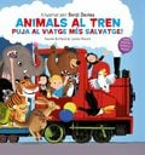 Animals al tren - Davies, Benji