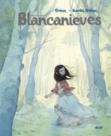 La Blancanieves