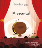 ¡A escena! - Armengol, Gemma