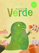Monstruo Verde - Canizales