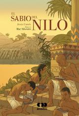 El sabio del Nilo - AAVV