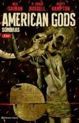 American Gods: Shadows 1