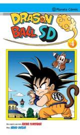 Dragon Ball SD n 04