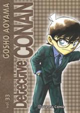 Detective Conan nº33