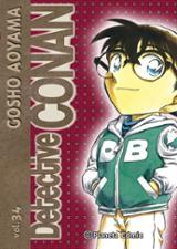 Detective Conan 34