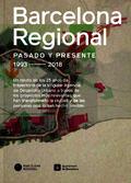 Barcelona Regional. Pasado, presente y futuro - AAVV