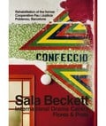 Sala Beckett. Obrador Internacional de Dramatúrgia. Flores&Prats