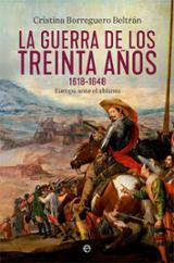 La guerra de los treinta años - Borreguero Beltrán, Cristina