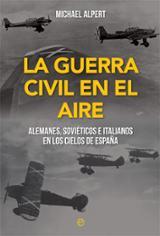 La Guerra Civil en el aire - Alpert, Michael