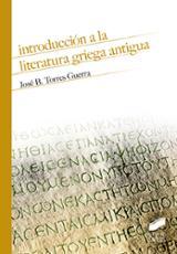 Introducción a la literatura griega antigua - Torres Guerra, José B. (ed.)