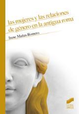 Las mujeres y las relaciones de género en la Antigua Roma -