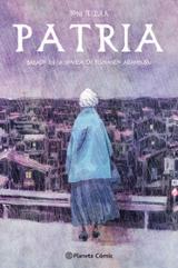 Patria (Cómic) - Aramburu, Fernando