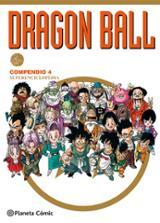Dragon Ball Compendio 04/04