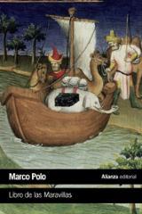 Libro de las Maravillas - Polo, Marco
