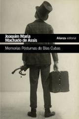 Memorias póstumas de Blas Cubas - Machado de Assis, J.M.