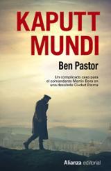 Kaputt Mundi - Pastor, Ben