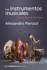 Los instrumentos musicales - Pierozzi, Alessandro