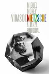 Vidas de Nietzsche - Morey, Miguel