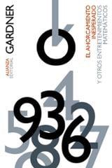 El ahorcamiento inesperado y otros entretenimientos matemáticos - Gardner, Martin