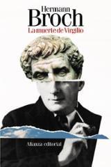 La muerte de Virgilio - Broch, Hermann