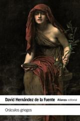 Oráculos griegos - Hernández de la Fuente, David