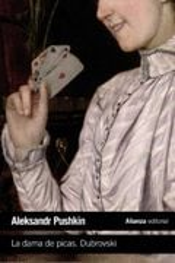 La dama de picas. Dubrovski - Pushkin, Alexandr Sergueevich