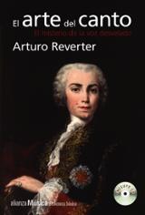 El arte del canto - Reverter, Arturo