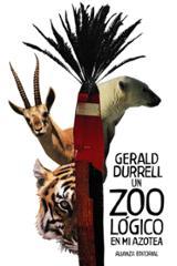 Un zoológico en mi azotea - Durrell, Gerald