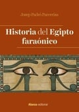 Historia del Egipto faraónico - Padró Parcerisa, Josep
