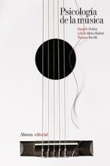 Psicología de la música - Akiva-Kabiri, Lilach